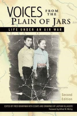 Voices from the Plain of Jars (BOK)
