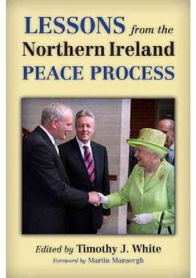 Lessons from the Northern Ireland Peace Process (BOK)