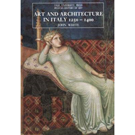 Art and Architecture in Italy, 1250-1400 (BOK)
