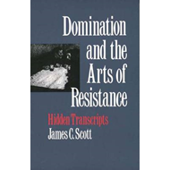 Domination and the Arts of Resistance (BOK)