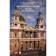 Architecture in Britain (BOK)
