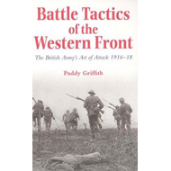 Battle Tactics of the Western Front (BOK)
