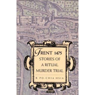 Trent, 1475: Stories of a Ritual Murder Trial (BOK)