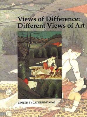 Views of Difference: Different Views of Art (BOK)