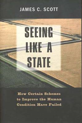 Seeing Like a State (BOK)