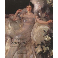John Singer Sargent: The Complete Paintings: v. 2: Portraits of the 1890s (BOK)