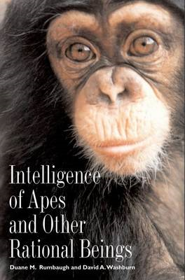 Intelligence of Apes and Other Rational Beings (BOK)