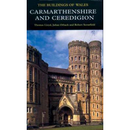 Carmarthenshire and Ceredigion (BOK)