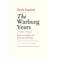 Warburg Years (1919-1933) (BOK)