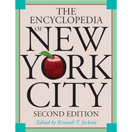 The Encyclopedia of New York City (BOK)