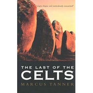 The Last of the Celts (BOK)