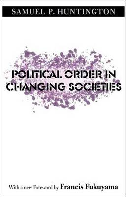Political Order in Changing Societies (BOK)