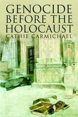 Genocide Before the Holocaust (BOK)