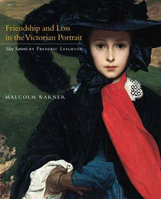 Friendship and Loss in the Victorian Portrait (BOK)