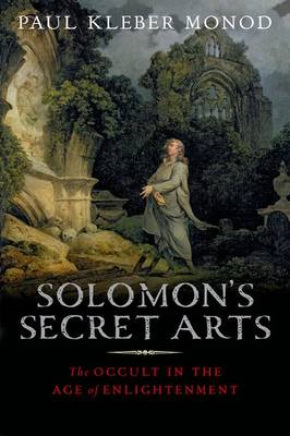Solomon's Secret Arts (BOK)