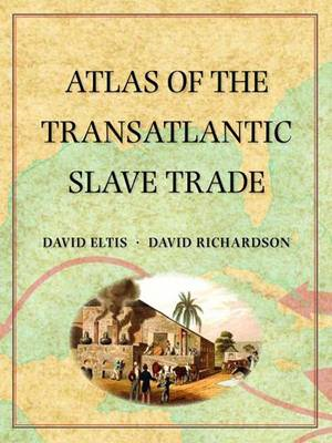 Atlas of the Transatlantic Slave Trade (BOK)