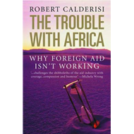 Trouble with Africa (BOK)