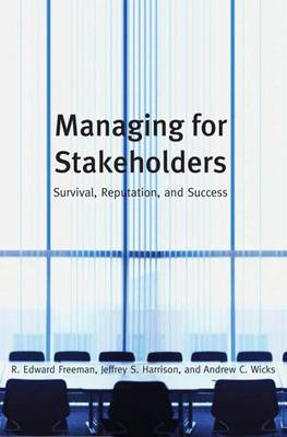 Managing for Stakeholders (BOK)
