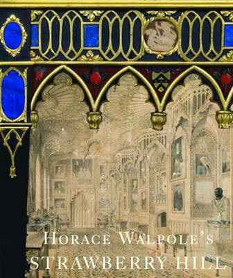 Horace Walpole's Strawberry Hill (BOK)