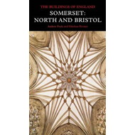 Somerset: North and Bristol (BOK)