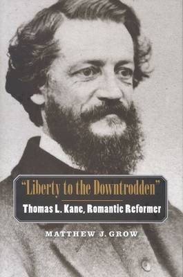 Liberty to the Downtrodden (BOK)