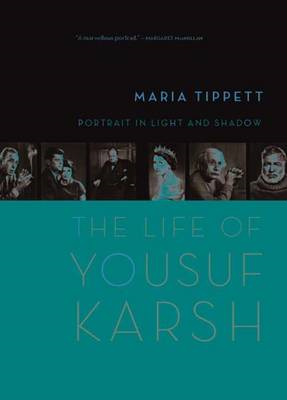 Portrait in Light and Shadow: The Life of Yousuf Karsh (BOK)