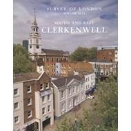 South and East Clerkenwell (BOK)