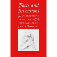 Facts and Inventions (BOK)