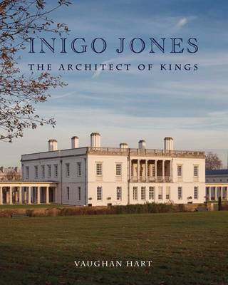 Inigo Jones: The Architect of Kings (BOK)