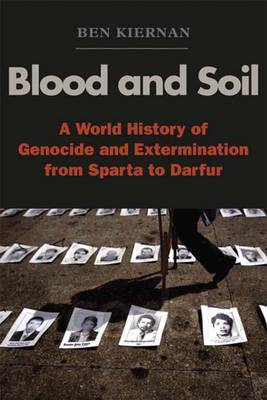 Blood and Soil (BOK)