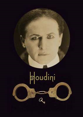 Houdini: Art and Magic (BOK)