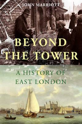 Beyond the Tower (BOK)