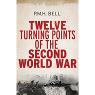 Twelve Turning Points of the Second World War (BOK)