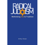 Radical Judaism (BOK)