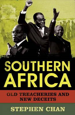 Southern Africa: Old Treacheries and New Deceits (BOK)