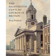 Eighteenth-Century Church in Britain (BOK)