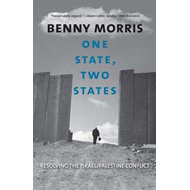 One State, Two States: Resolving the Israel/Palestine Conflict (BOK)