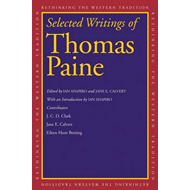 Selected Writings of Thomas Paine (BOK)