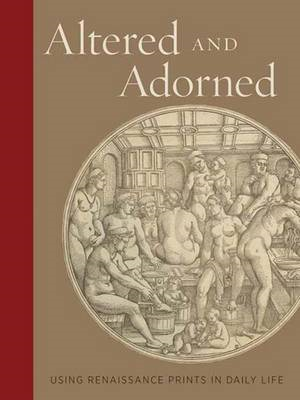Altered and Adorned (BOK)