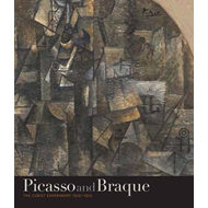 Picasso and Braque: The Cubist Experiment, 1910-1912 (BOK)