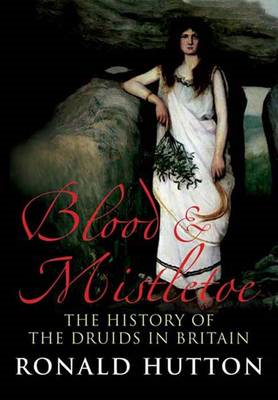 Blood and Mistletoe (BOK)