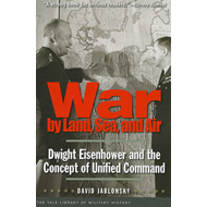 War by Land, Sea, and Air (BOK)