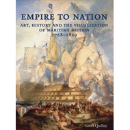 Empire to Nation (BOK)