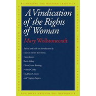 A Vindication of the Rights of Woman (BOK)