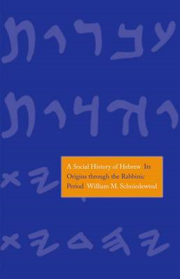 Social History of Hebrew (BOK)