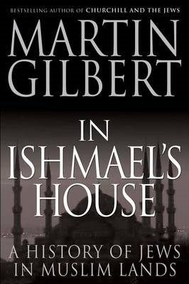In Ishmael's House (BOK)