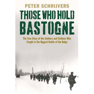 Those Who Hold Bastogne (BOK)