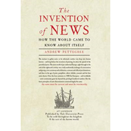 Invention of News (BOK)