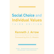 Social Choice and Individual Values (BOK)