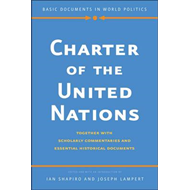 Charter of the United Nations (BOK)